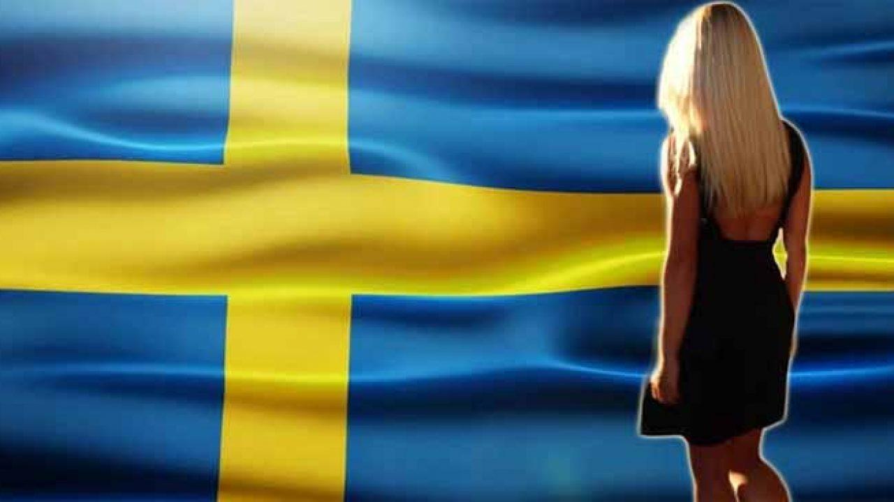Gang de filles tabassant une Suédoise !