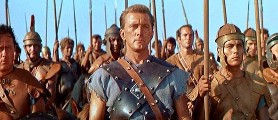 Hommage à Kirk Douglas venu du temps où le cinéma était un art, élevait l'homme et rendait heureux
