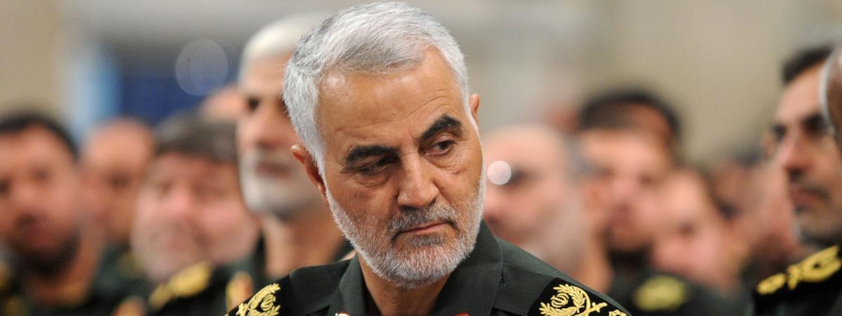 Etats-Unis : avec Soleimani, démocrates et medias ont rendu hommage à un des pires salopards du monde