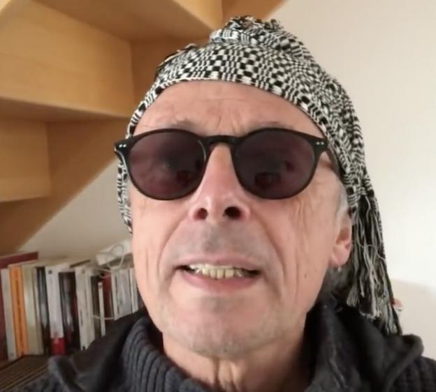 Yasser Troudeballe :  à cause de Mila, des Français vont mourir, égorgés… (video)