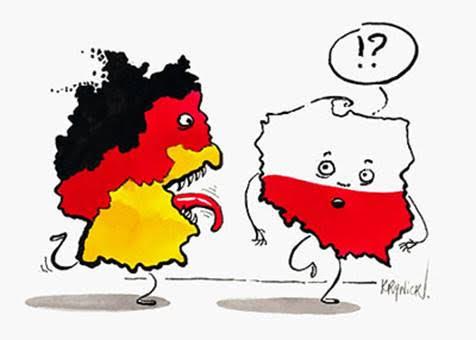 Coronavirus : les Allemands courtisent les Polonais à coups de centaines d'euros