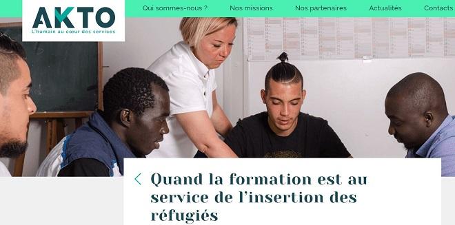 Pays de la Loire : 1 500 migrants se voient offrir une formation professionnelle sur un plateau