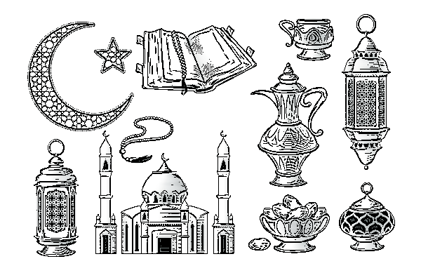 Coranovirus hallal… Ah les savants musulmans…