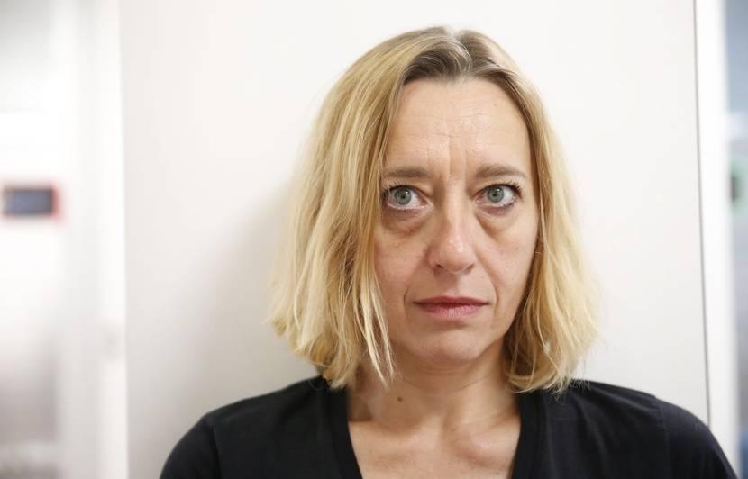 La dégénérée Virginie Despentes préfère les frères Kouachi à Polanski et elle voudrait qu'on lui ressemblât