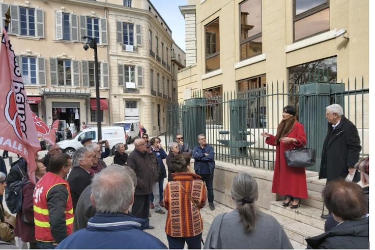 Nîmes, procès Tasin : Deschamps soutenu par l'islamiste Zekri !