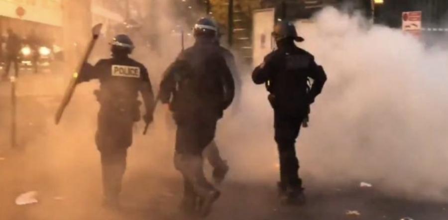 Confinement dans les quartiers islamisés : on se bat, on tousse au nez des policiers, on pille, on s'entasse…