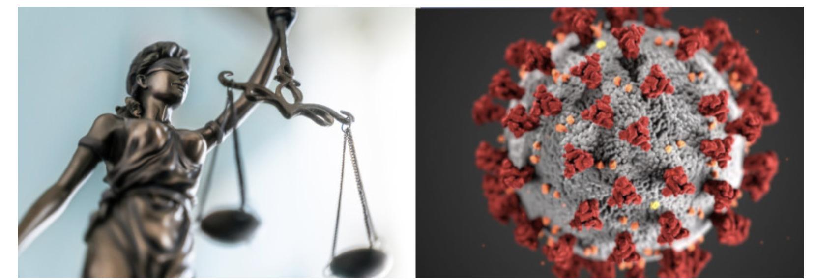 Coronavirus : il y a de quoi déposer des millions de plaintes contre X… ça vous intéresse ?
