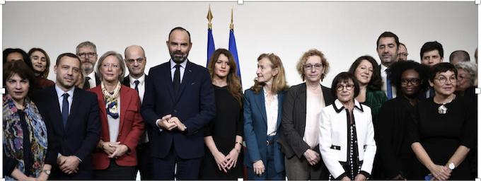 Michel Onfray règle ses comptes avec la Macronie et les évadés fiscaux : voici le temps des assassins