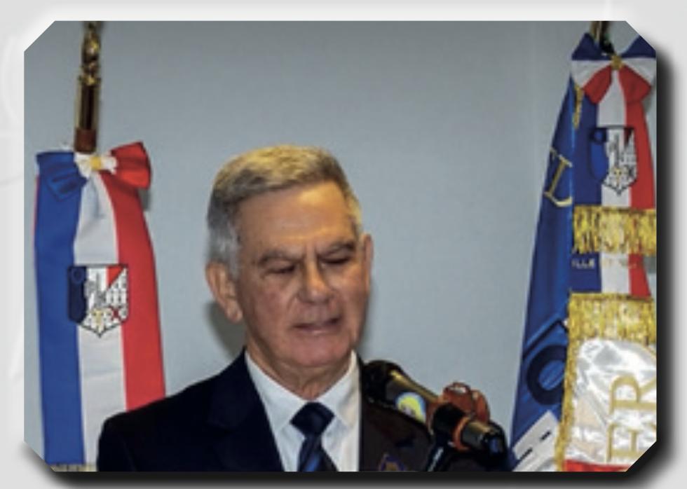 Colonel Daniel Péré : la France à l'aube du déclin