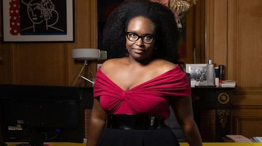 Sibeth Ndiaye défend les quartiers et «met le holà» sur le racisme
