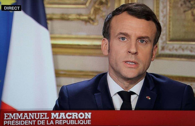 Malgré le coronavirus, Emmanuel Macron maintient les élections municipales