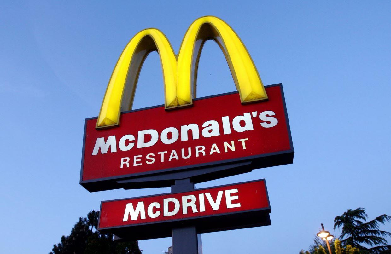Les restaurants doivent fermer sauf… McDo !