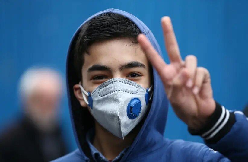 L'Iran, en plus du coranovirus, sème à tout vent le coronavirus !