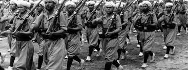 Espagne 1936 : quand la Gauche, terrifiée, subissait la barbarie musulmane …