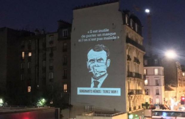 En 2019, un rapport  préconisait de stocker 1 milliard de masques… mais Macron ne s'occupait que des européennes