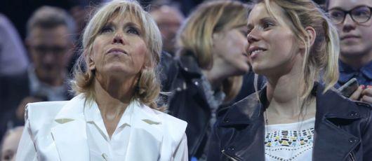 Brigitte Macron a demandé à Raoult de soigner sa fille à la chloroquine !