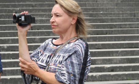 Mrap-Licra-Parquet à Christine Tasin : touche pas à l'islam !
