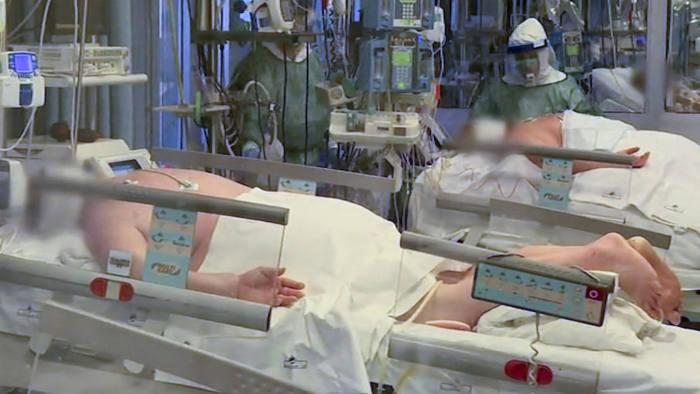 Les hôpitaux de Mulhouse dans un état critique : la situation a été complètement sous-estimée