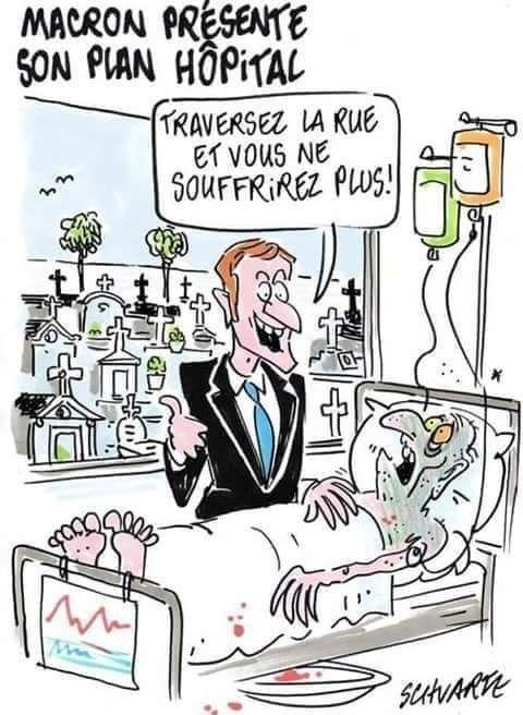 Gérard Larcher trouve très bien de faire «des lots de malades» pour tester la chloroquine