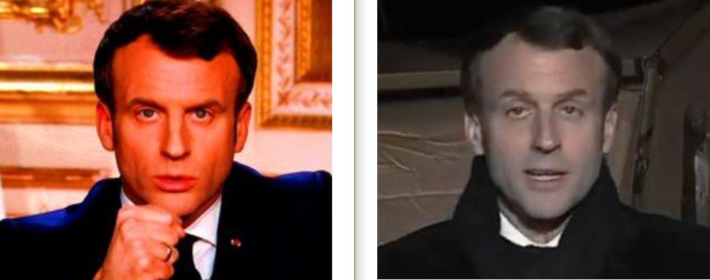 Coiffeurs et esthéticiennes fermés : Macron arrête le rouge à lèvres à 26.000 € par solidarité…