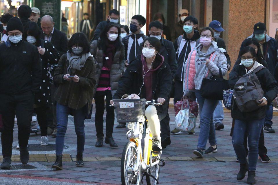 C'est parce que Taiwan a été exclue de l'OMS qu'elle a pratiquement vaincu le coronavirus ?