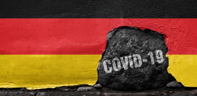 Coronavirus en Allemagne : dès janvier 2020 , «nous misons tout sur le diagnostic»