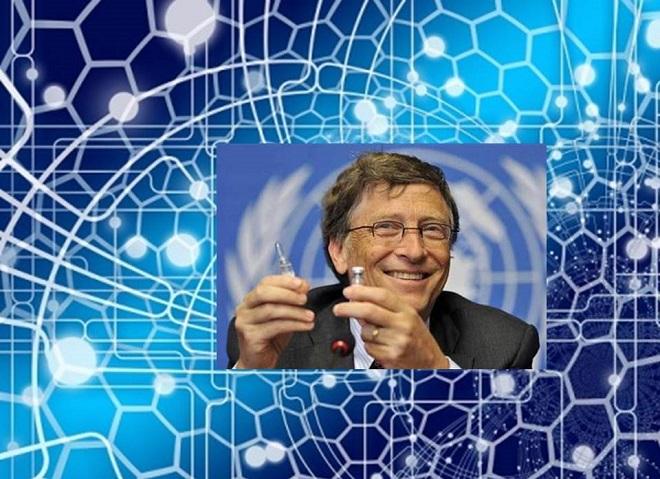 Bill Gates : rassemblements interdits tant que toute la population mondiale ne sera pas vaccinée !