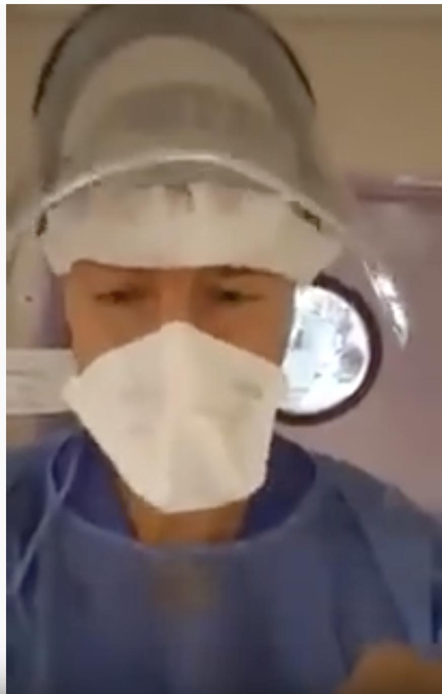 Un infirmier anesthésiste : ministres, taisez-vous ! Vous êtes tous responsables !