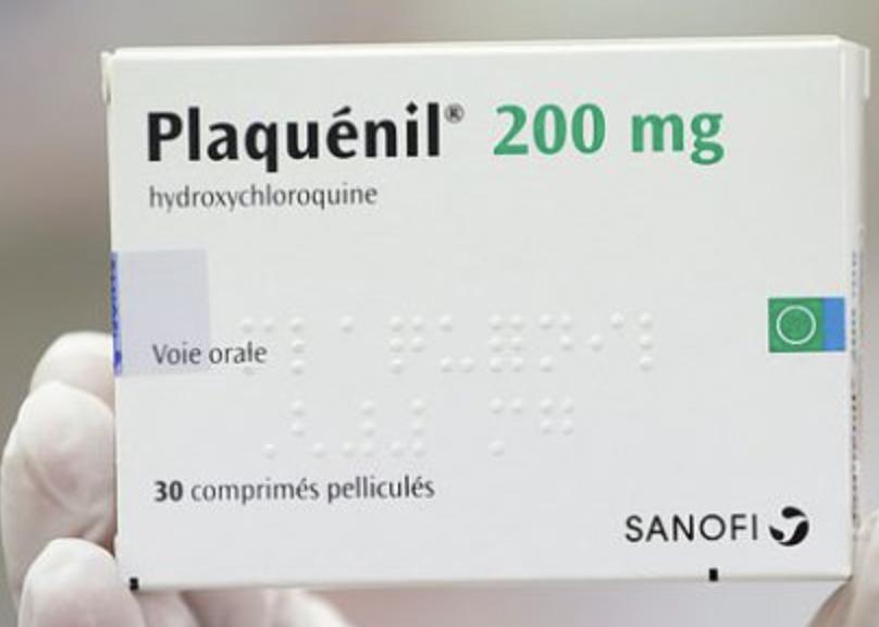 6200 médecins, dans le monde, plébiscitent l'usage de la chloroquine… Macron ne veut rien savoir