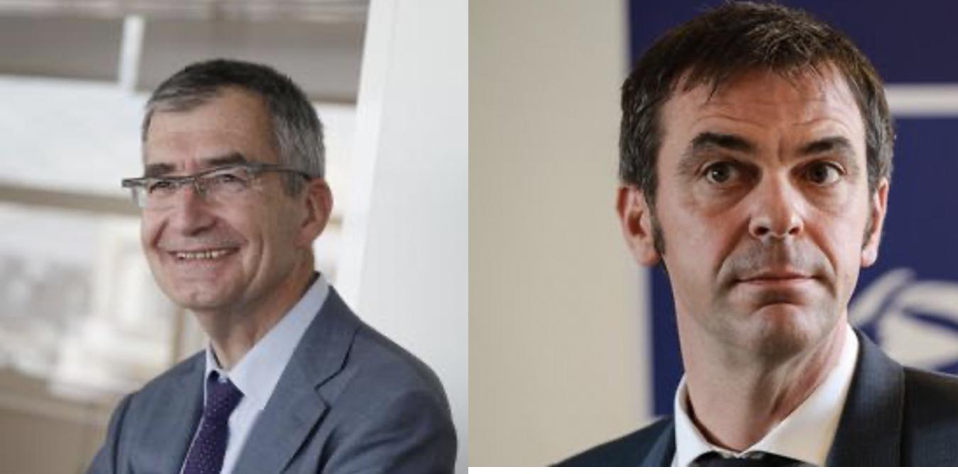 Lits supprimés à Nancy : Macron vire Lannelongue mais garde Véran, qui attend… Godot !