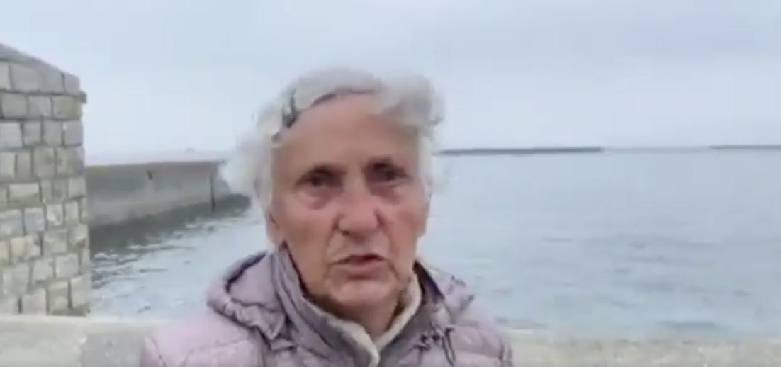 135 € d'amende pour une vieille dame, impunité pour le ramadan