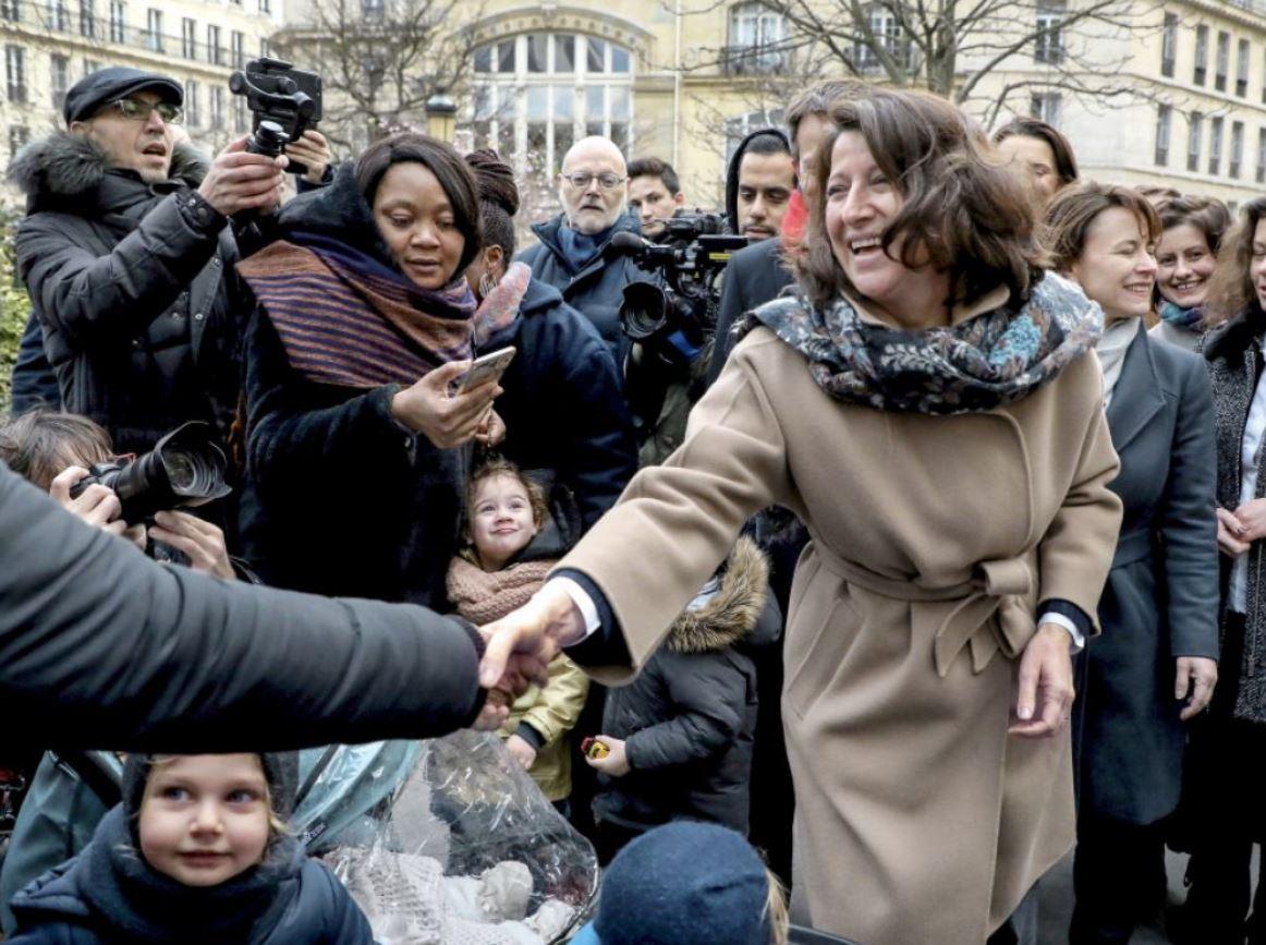 Agnès Buzyn : un proche touché par le coronavirus