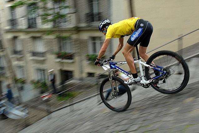 Déconfinement : l'Etat vous offre 50€ pour… faire réparer votre vélo d'occasion