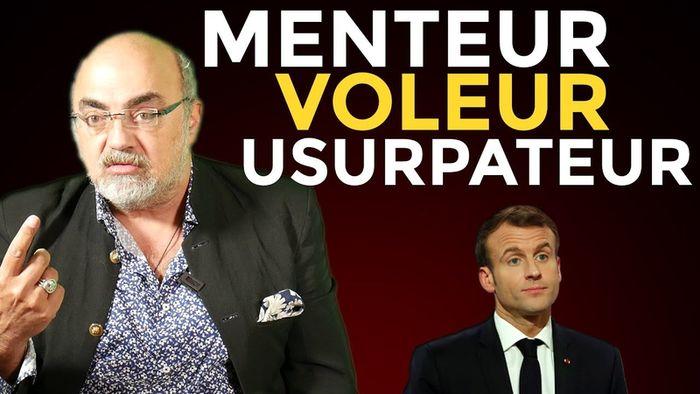 Pourquoi les mondialistes français ont imposé un confinement si brutal