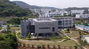 Laboratoire P4 de Wuhan et coronavirus : une thèse complotiste ?
