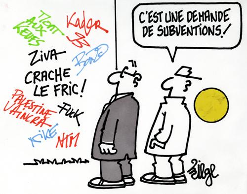 Macron va filer 4,5 milliards aux associations, même (et surtout ?)les plus anti-françaises