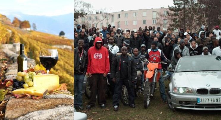 Guérini redoute la guerre civile entre «Français des résidences secondaires» et ceux «des HLM»