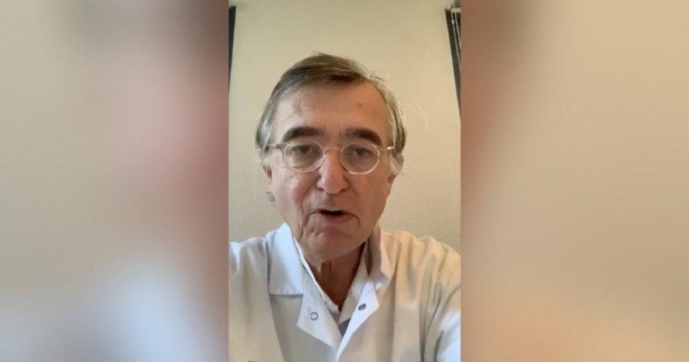 Impri-postez les pétitions «pro-chloroquine» du Pr Douste-Blazy et du Dr Ménat