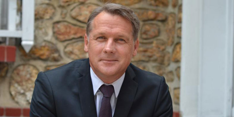 L'Etat s'est crashé : impitoyable tribune sur le Covid 19, par Philippe Olivier, député européen RN