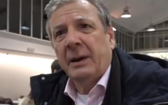 L'ex-pharmacien Serge Rader  : «On achève nos personnes âgées dans les ehpad par sédation Rivotril»