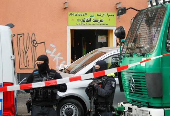 Enfin ! Le Hezbollah reconnu organisation terroriste interdit de toute activité en Allemagne !