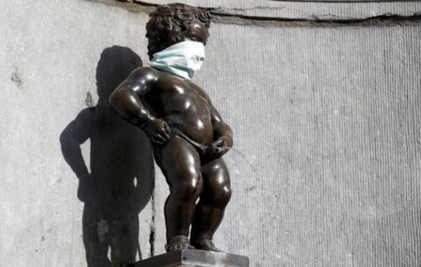 Histoir' Belg', une fois…iSSlamus Kopulatus menace la Belgique