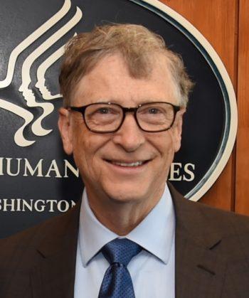 Il était une fois un certain Bill Gates qui stérilisait des millions de femmes avec un vaccin