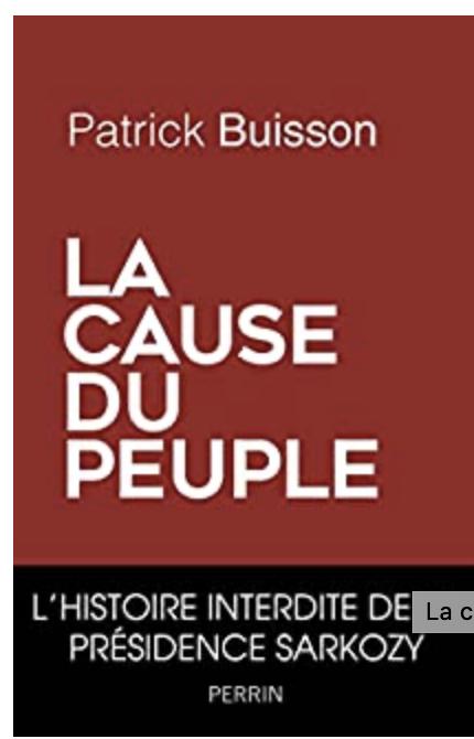 Patrick Buisson : éreintés par islam et finance globalisée, les Français veulent redevenir un peuple souverain