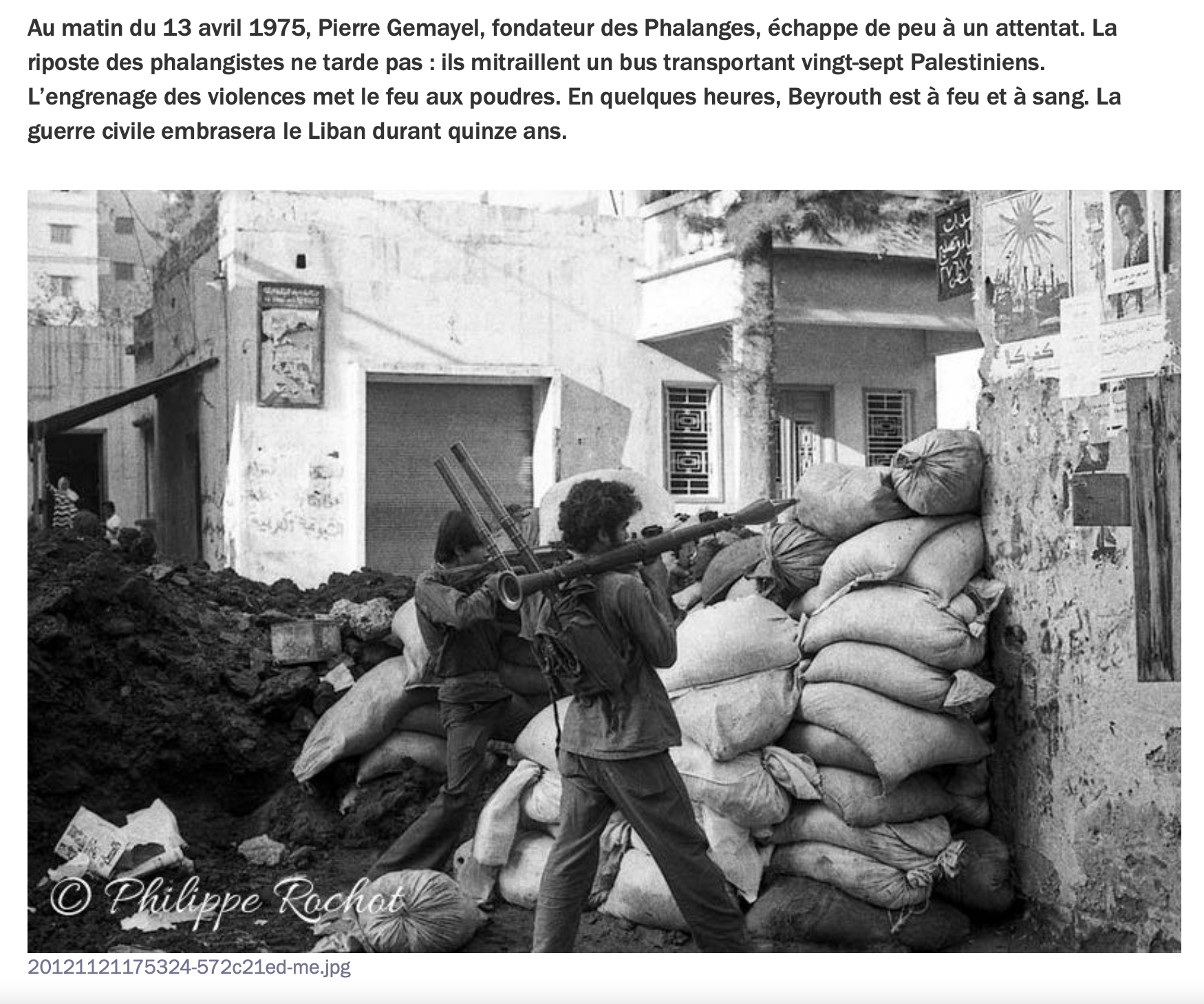 Médine, agressions contre Zemmour : tout indique que la guerre est proche