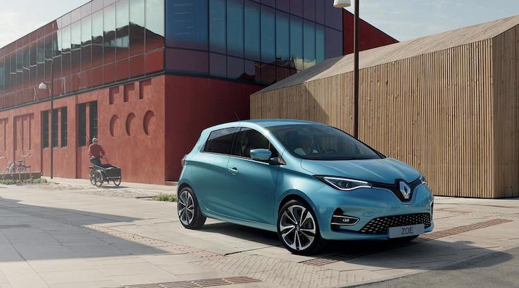 Renault ferme des sites français dans la dèche à cause des  écolos, mais pas touche aux délocalisés