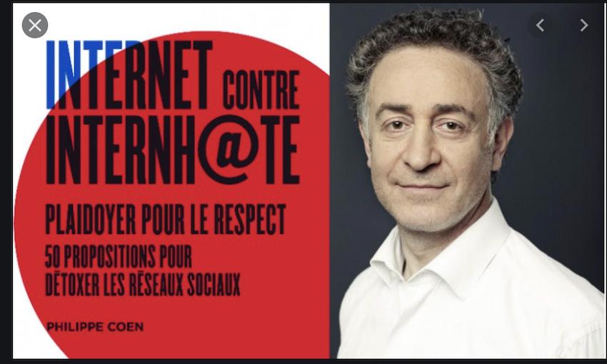 Philippe Coen : la loi Avia est déjà dépassée, il faut surveiller les messageries privées