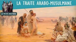 10 mai, journée de  l'esclavage : halte à la dissimulation des crimes  abominables des musulmans !