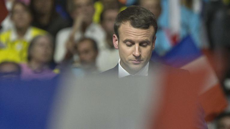 Les simagrées actuelles de Macron sur la culture française : un vrai foutage de gueule !