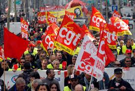 Pierre Cassen : les syndicats gauchistes alliés des patrons mondialistes, contre les travailleurs français (video)